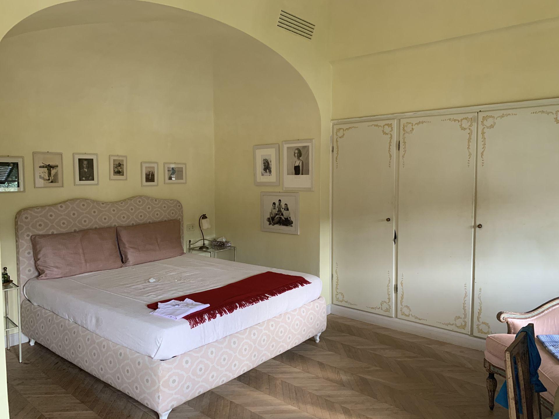 Chambre Hote Portofino Italie