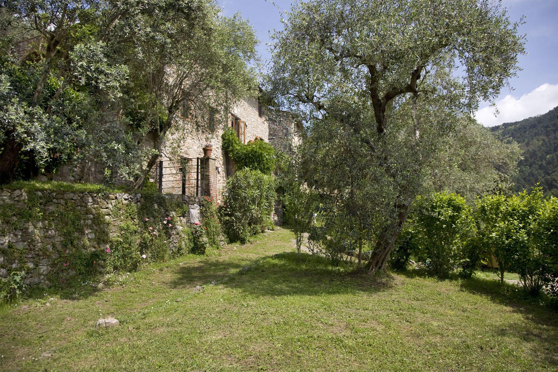 La Madonnina Villa in Tuscany Lucca - Salogi Villas, Italy